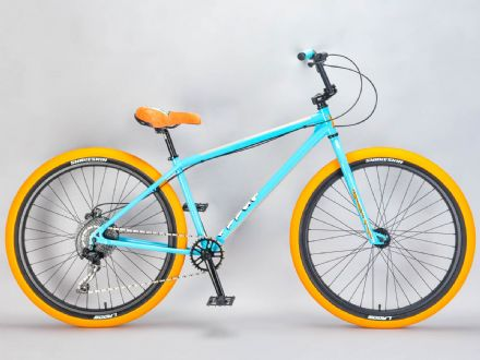 "Mafia Bomma 27.5"" - Teal - COLLECTION ONLY - CALL FIRST"